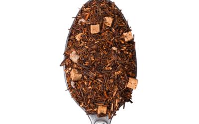 Οι ευεργετικές ιδιότητες του κόκκινου τσαγιού ή αλλιώς rooibos tea